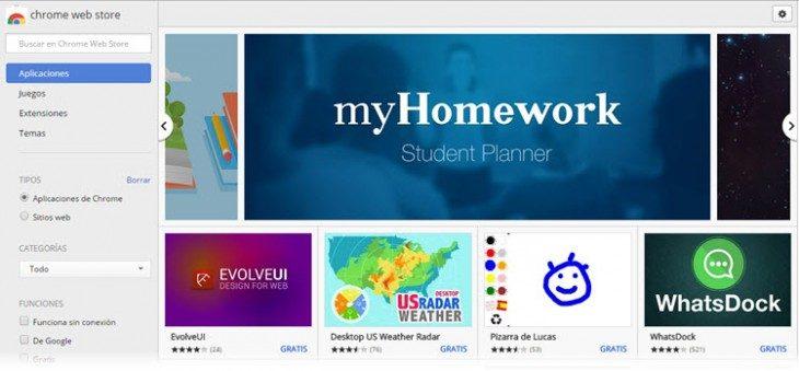 Google eliminará el soporte de las apps de Chrome en Windows, Linux y Mac