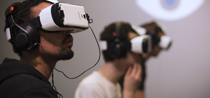 La realidad virtual no es cosa de «frikis», el consumidor medio está interesado