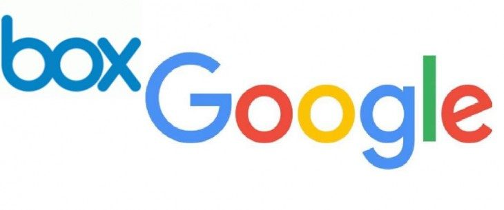 """Google se asocia con Box para ofrecer un mejor """"office en la nube"""""""