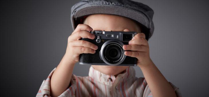 10 consejos para tomar las mejores fotografías para tu sitio web