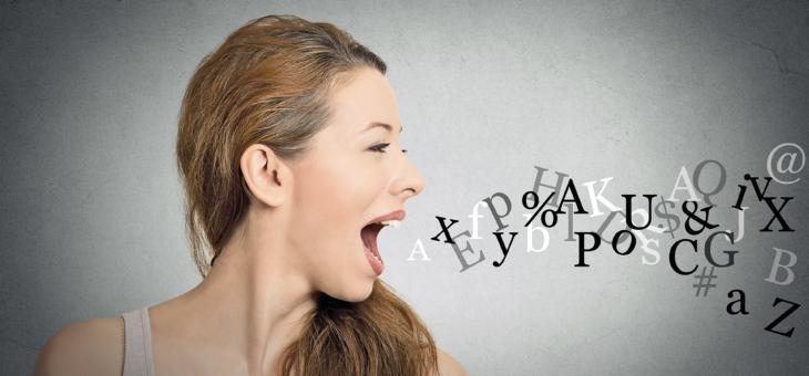 Tu discurso y tus palabras pueden impulsar tu éxito: Aprende cómo hacerlo