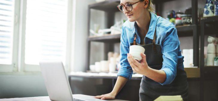 ¿Ya creaste tu Sitio Web? 3 Acciones para tener más visitas y ventas