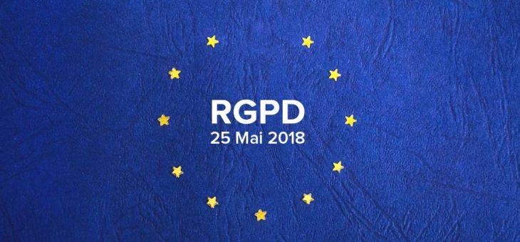 Qué es la RGPD y cuáles son sus nuevas disposiciones respecto.