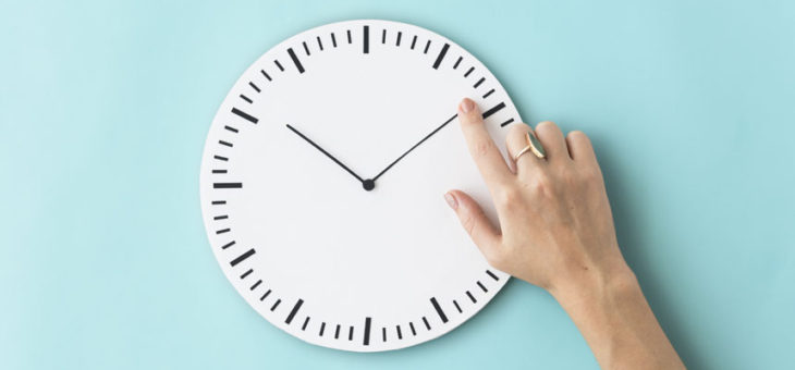 Gestión del tiempo para emprendedores