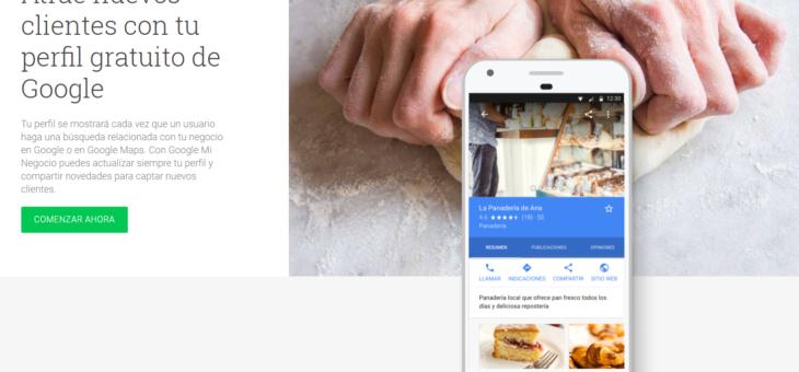Google Mi Negocio se renueva para potenciar las conexiones comerciales con los clientes