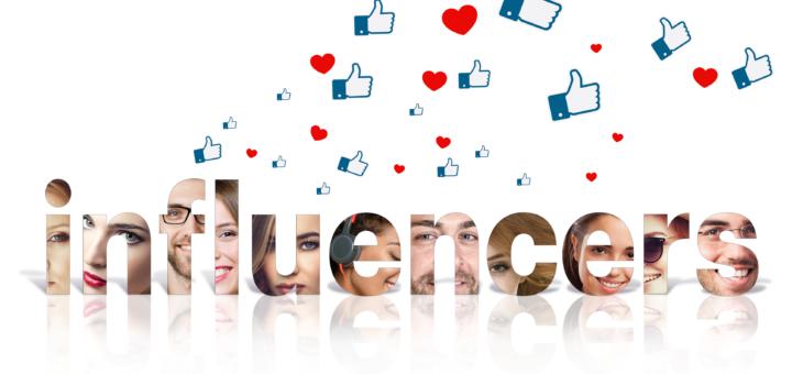 Conoce el potencial de los influencers para tu marca