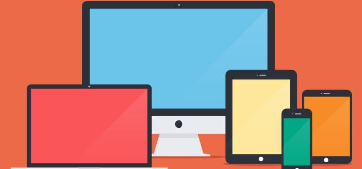 Haz que tu sitio web sea un éxito en dispositivos móviles