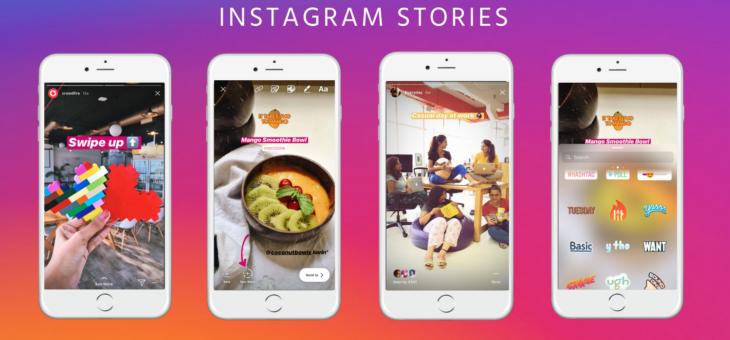Consejos para crear anuncios con historias de Instagram que conviertan