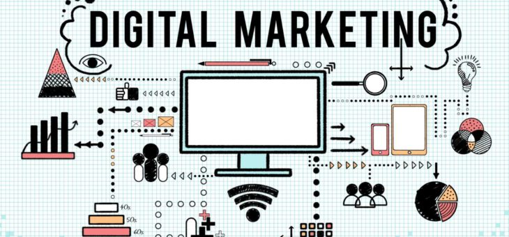 10 Consejos para potenciar tu Marketing Digital
