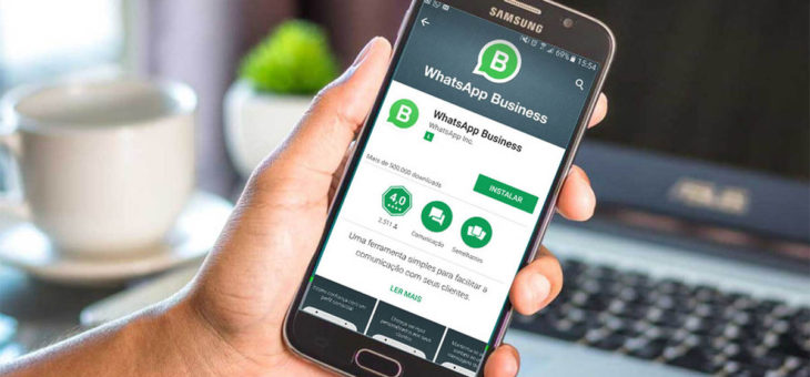 ¿Usas WhatsApp Business para tu negocio?