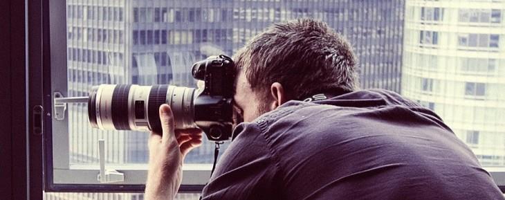 Grandes ideas para tu web de Fotografía