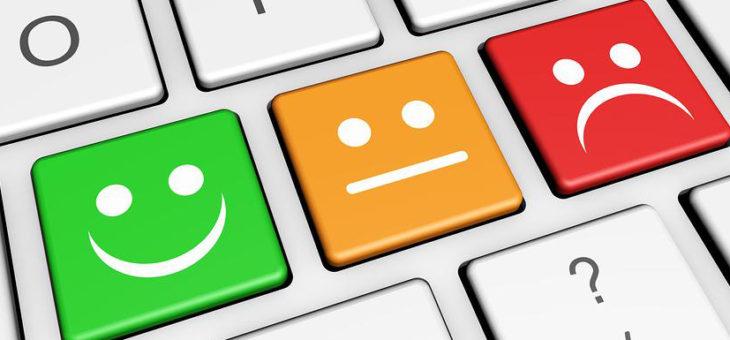 Implementa una encuesta en tu Sitio Web para conocer la opinión de tus clientes