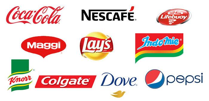 Lo que se puede aprender de las 10 marcas de consumo más vendidas del mundo