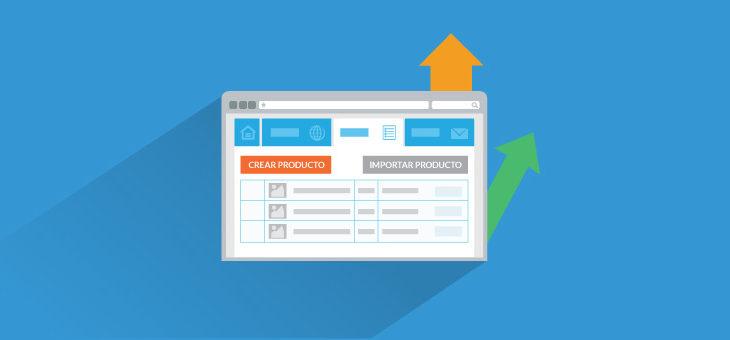 Cómo exportar e importar el catálogo de productos en CSV (con Excel)
