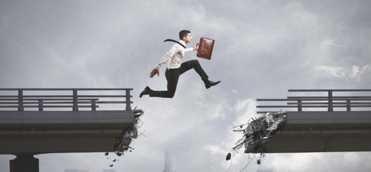 El Miedo a Perder: el fantasma que puede llevar al fracaso a tu negocio