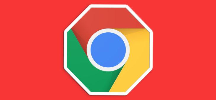 Chrome implementará bloqueo de anuncios: ¿Por qué, cómo y cuándo?