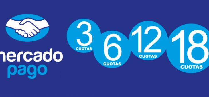 Muestra las promociones de MercadoPago en tu sitio para incentivar tus ventas