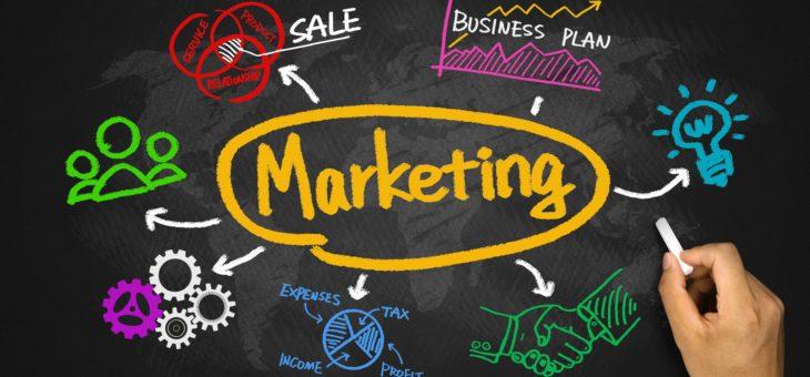 3 estrategias de marketing para 2018 que debes conocer