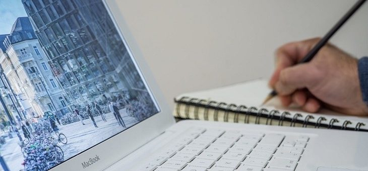 5 consejos para escribir mejor en tu sitio web