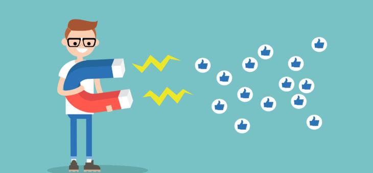 Cómo crear contenido atractivo para tus redes sociales en 2018