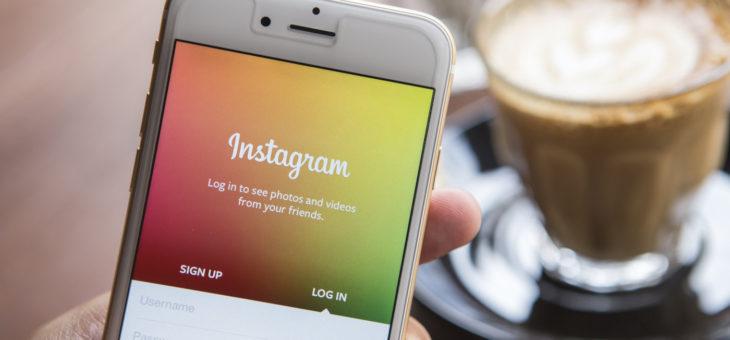 ¿Es Instagram el triunfo de los emprendedores?