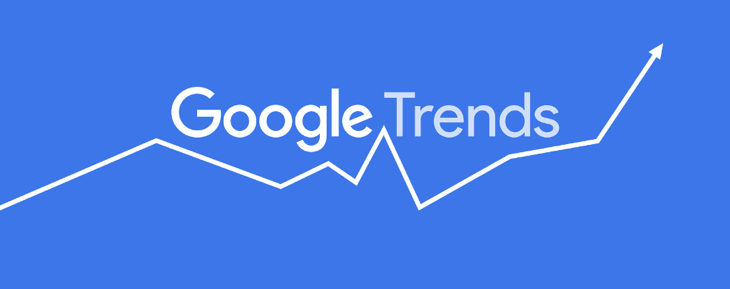 ¿Cómo beneficiar tus acciones de Marketing Digital con Google Trends?