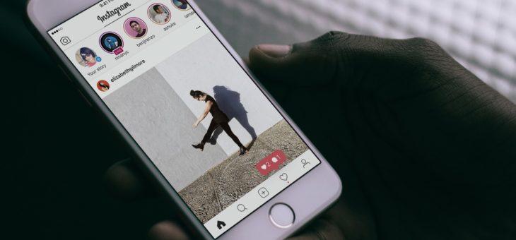 Llegó el fin para la compra de Seguidores en Instagram
