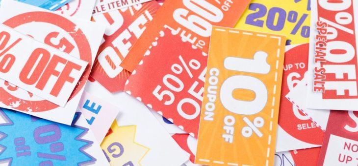 ¡NUEVO! Aumenta tus ventas utilizando el sistema de cupones y descuentos de IDEA TU SITIO.