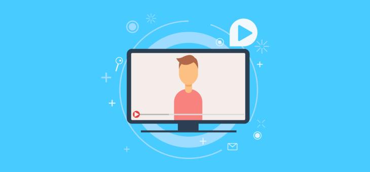 El beneficio de incluir videos en tu Sitio Web